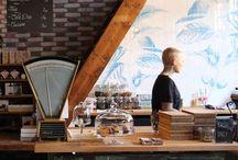 shop/cafe/restaurant