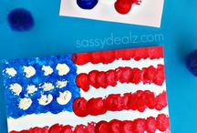 Preschool Patriotic Activities