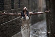 Without Rainwear