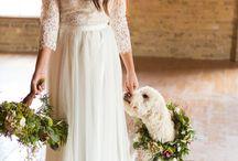 Wedding animals / Niedliche Tiere zur Hochzeit  #Animals #Wedding #Sweet