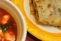 Gastronomia / Tudo sobre gastronomia e tradições culinárias dos vários países do mundo