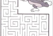 Labirinty