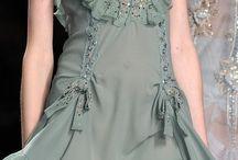 Couture; John Galliano