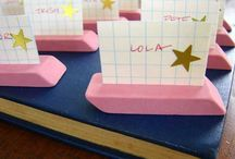 Teacher Ideas / by Lyn Brown