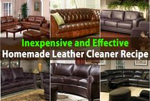 Cleaning Ideas / Home & Office
