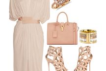 dress and accessories sets