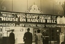 William Castle Films with Vincent Price
