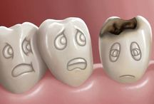 Remedies - cavities and tooth decay