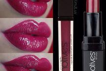 lipstic shades