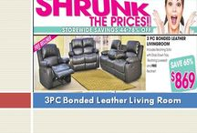 Weekly Offerings Furniture / Special Offers for Furniture