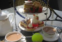 Delightful Afternoon Teas at Moor Hall / Moor Hall Hotel & Spa is the perfect place to relax and enjoy a traditional English cream tea with friends.  Please call us on 0121 308 3751 to book your Afternoon Tea.