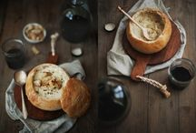 Food Photography / by Tabitha Hillebrand