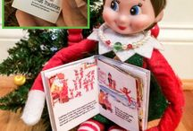 Elf Printables