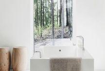 Badrum | Bathroom