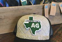 Texas / Texas Trucker Hat