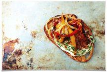 Recipes:  Bruschetta / by Paula Cronin