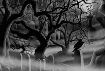 Dark gothic