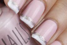 Wedding Nails - Manucure mariage