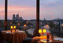 La cuisine Français / お仕事のお勉強も兼ねて。フレンチ以外の美しいお料理も含みます☆