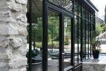 verandas aluminium
