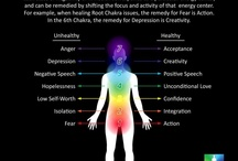 Healthy Mind Body & Soul / by Andrea Green