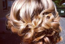 My Favorite Prom Hair Do's / Not My Hair Designs!