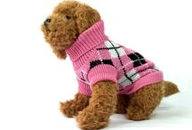 Adorable Sweaters / Extra Warm Feature for all kind of Dogs