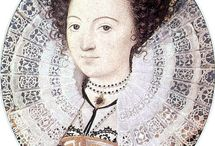 1500s Portraits: Late / by Margaret George