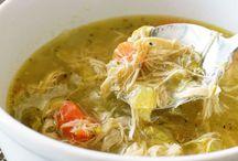 Soup mmmmmmmm!