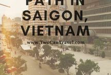 Vietnam to do!