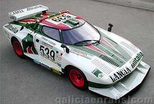 グループ5レーシングカー