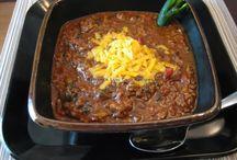 Favorite chili