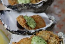 Oysters Rockefeller Around the World