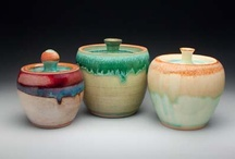 Ceramic Inspiration / by Yesheen Singh