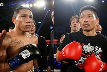 Orlando Salido vs Miguel Berchelt HBO Boxing Dec 9, 2017 HBO