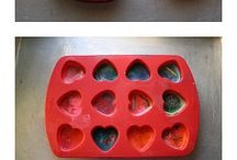 Crafts for kids / by Amanda Mesquita