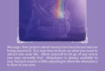 Law of attraction / by Linda Edwards