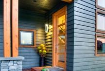 Find a front door