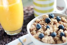 Simple and easy morningfood