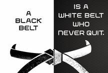 Martial arts (judo)