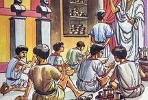 rimska šola