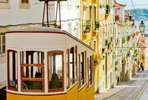 Travel Tips - Lisbon