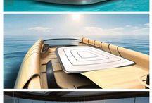 lodě pohoda