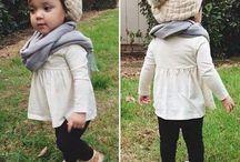 Kids Fashion/Clothes