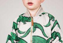 fina barnkläder