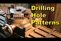 Rolling Hole