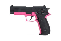A Gun Of Another Color
