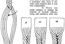 Bőr karkötők
