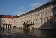 Wycieszka do Pragi