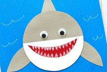 craft shark
